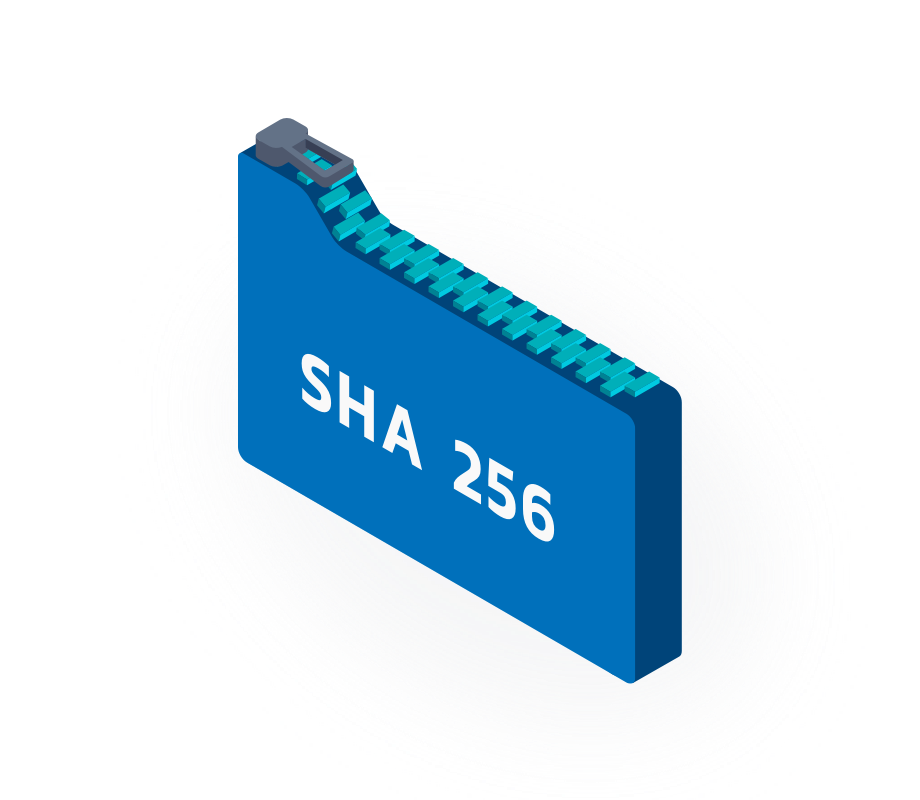 FireStarter | The benefits of SHA 256 Hash and Blockchain